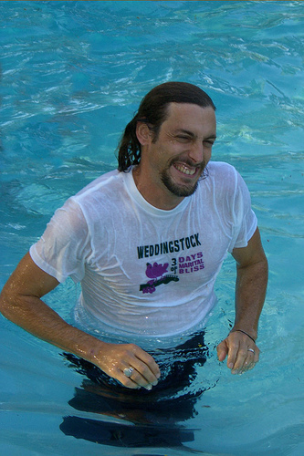 Why No T Shirt In The Pool Rule Doesn 39 T Hold Water Mypoolsigns Blog