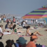 6 ways climate change makes beaches less safe