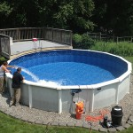 Installing a pool: What kind of pool is right for me?