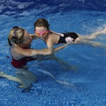 Nonswimmers becoming health crisis in U.S. and U.K.
