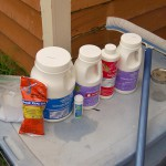 4 common pool chemical mistakes (and how to avoid them)