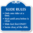 SignatureSign, 18 in. X 18 in.