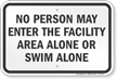 Kentucky Pool Sign