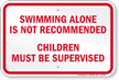 Ohio Pool Sign